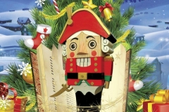 "New Year musical fairy tale ""The Return of the Nutcracker"" in a new edition"