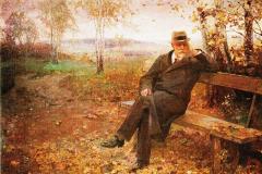 Размышления о великом композиторе                                           Петре Ильиче Чайковском в дни его 180-летия
