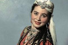 90-летие Клары Юсуповы (28.07.1930г.)
