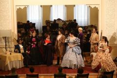 """Viva, Mozart!"" на Малой сцене ГАБТ им. А.Навои"