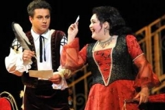 International Week of Italian Opera