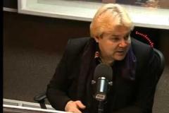 Интервью на радио Oriat FM