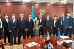 CULTURAL COOPERATION:<br /> an annual action plan was signed