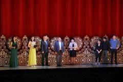 """Открытие I Международного фестиваля балетного искусства """"Palette of Ballet"""""""
