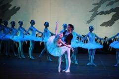 "I Ҳалқаро ""Palette of Ballet"" балет фестивалининг ёпилиш маъросими"