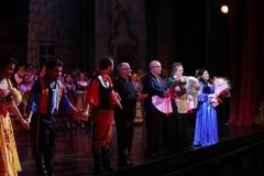 """Премьера знаменитой оперы """"Сельская честь"""" на сцене ГАБТ им. А. Навои определила её дальнейшую судьбу"""