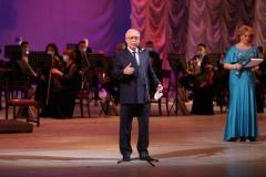 Открытие 91-го театрального сезона ГАБТ в новых условиях