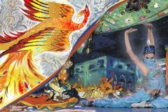 Рождение «Жар-птицы» и «Шехерезады» в Ташкенте